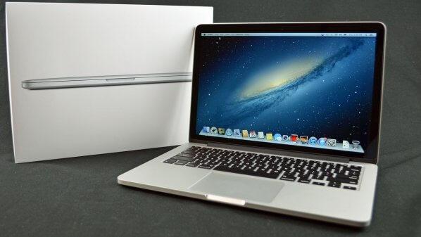 Apple bedienungsanleitung macbook pro