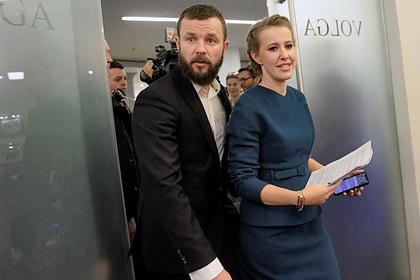 Политтехнолога Собчак отпустили изСИЗО