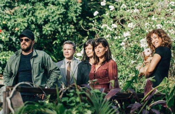 Иникого нестало: четыре причины посмотреть сериал «Ихбыло десять»