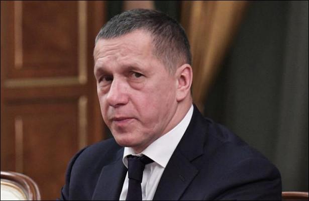 Наместник наДальнем Востоке: Почему Юрий Трутнев может уйти