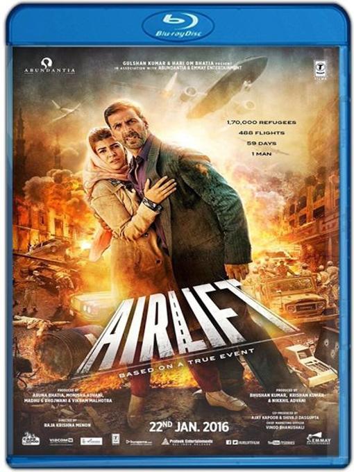 Airlift Full Movie - Downloadcom