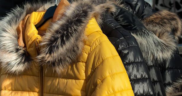 Пуховики некупить: костромичи невзлюбили QR-коды из-заприближающейся зимы