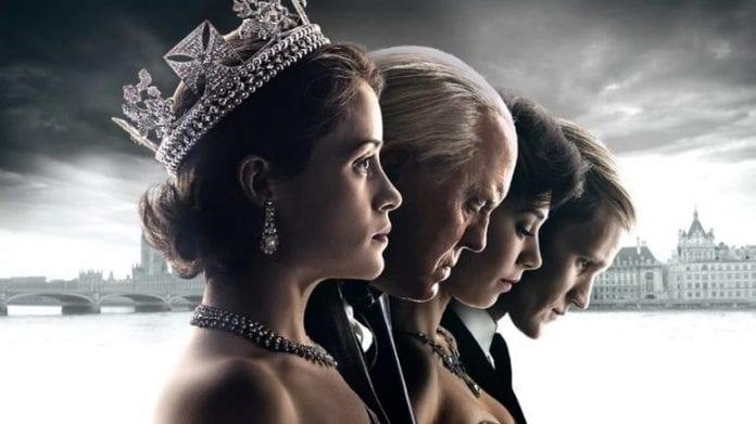 Nonton Serial The Crown - Season 1 (2016) Subtitle