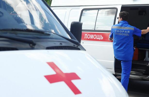 Уминистра транспорта Крыма выявили коронавирус