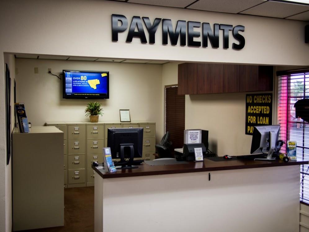 Las vegas payday loan cash advance