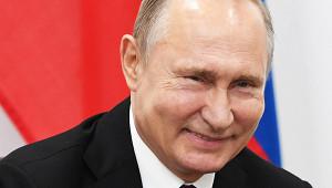 LIVE: выступление Путина на«Валдае»