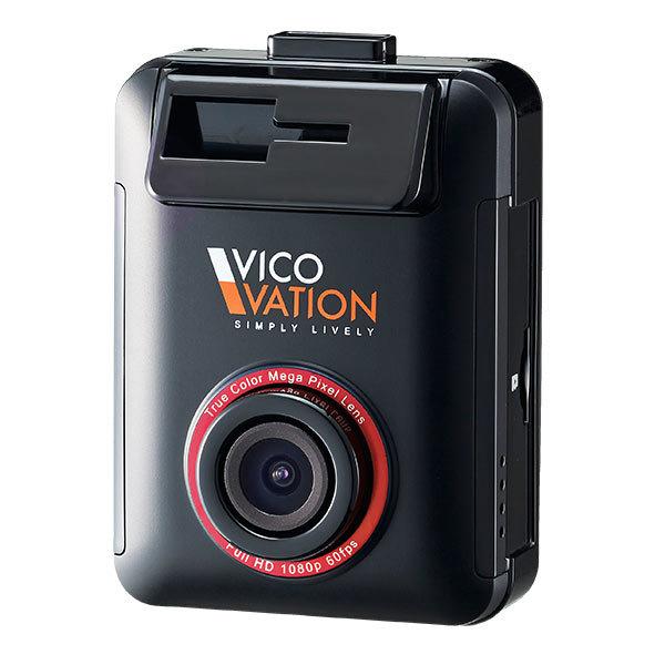 Видеорегистратор vicovation vico marcus 3 отзывы