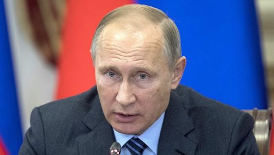 Путин неисключил кадровых решений понеподдерживающим бизнес губернаторам