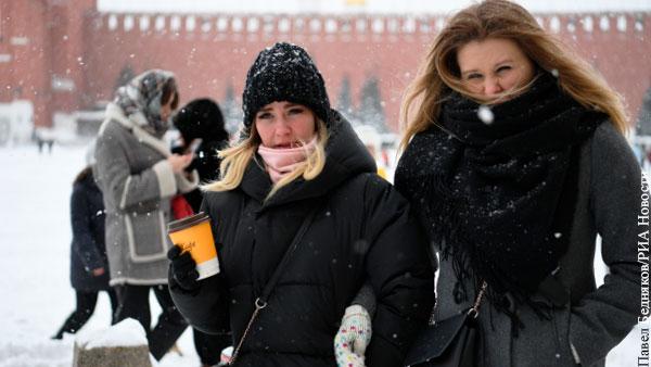 Климатолог объяснил причину наступления аномальных холодов