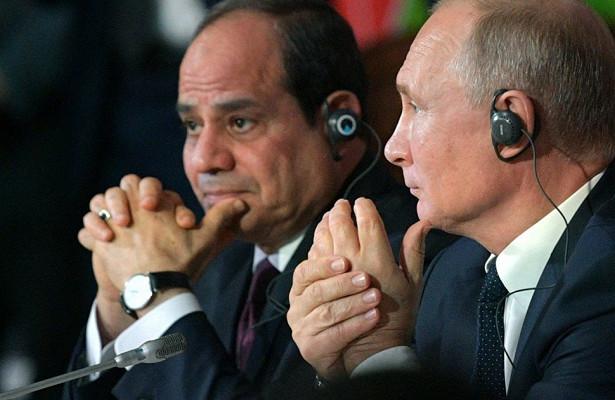 RaiAlYoum (Великобритания): почему Египет решил послать военные корабли дляучастия вроссийских учениях вЧерном море?