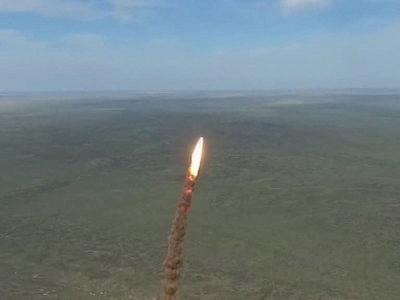 Украина начала учения. ЧФготовится сбивать опасные ракеты