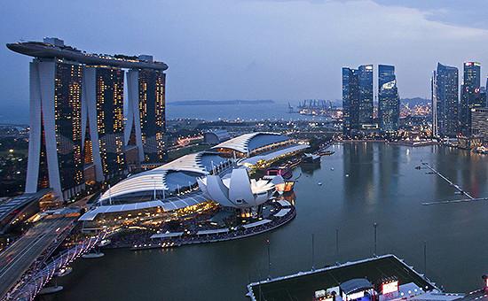 Rbc address singapore youtube