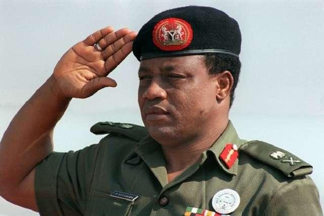 Babangida promotes indiscipline in Nigeria armed forces-…