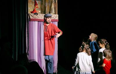 ВМоскве состоится Международный Фестиваль искусств длядетей