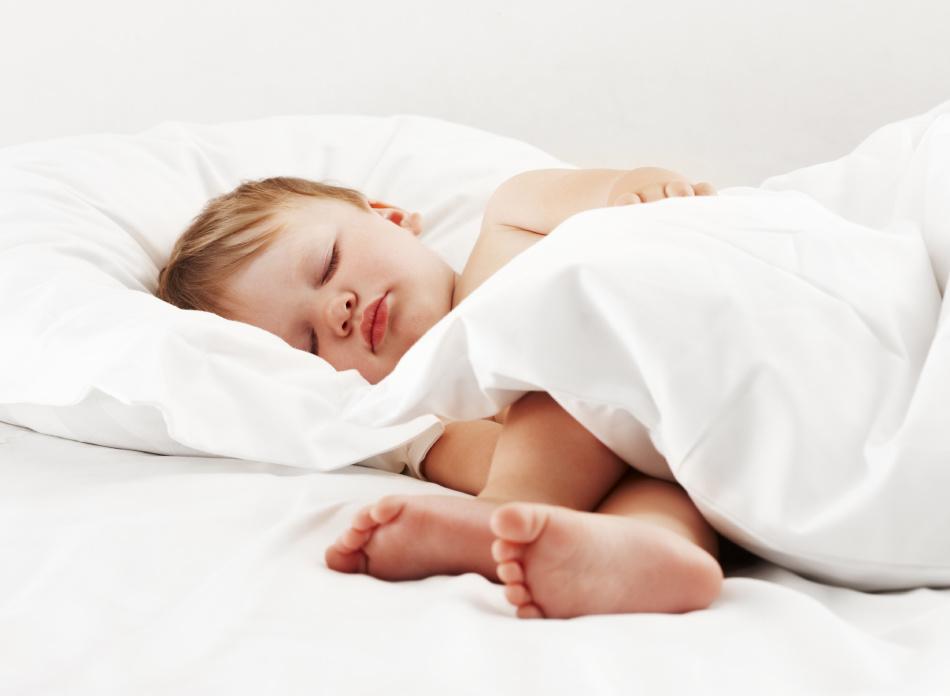 У ребенка болят ноги Боли роста Дефицит