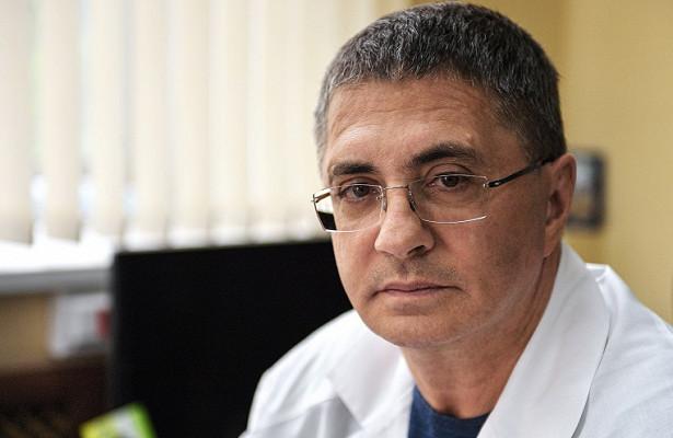 Мясников считает, чтопричина возросшей смертности невCOVID-19