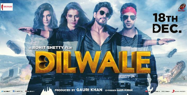 Dilwale 2015 Full Hindi Movie Watch Online