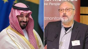 Принц Саудовской Аравии одобрил убийство журналиста Хашукджи