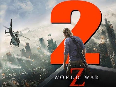 D# Download World War Z 2 Movie Free Download Full HD