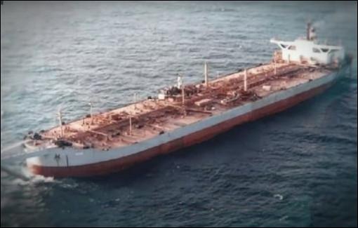 Ученые: брошенный танкер вКрасном море может оставить безводы 8млнчеловек