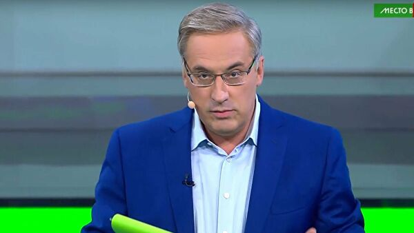 Норкин раскрыл подробности своей новой передачи «Антидела»