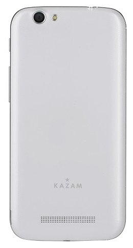 Kazam 5.0 anleitung