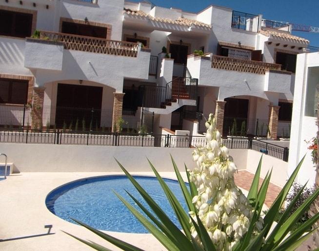 Отели в испании с бунгало