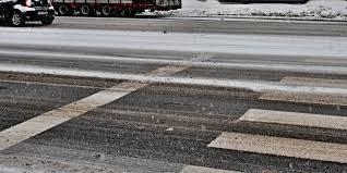 Беспилотный автомобиль длязимних дорог разработают вРФ