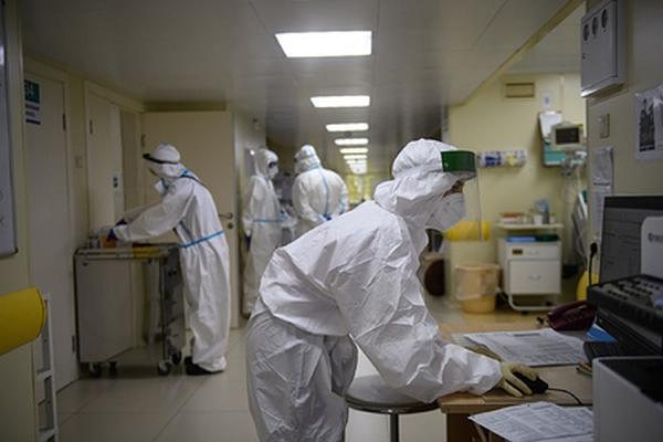 Российские дети скоронавирусом стали заразнее