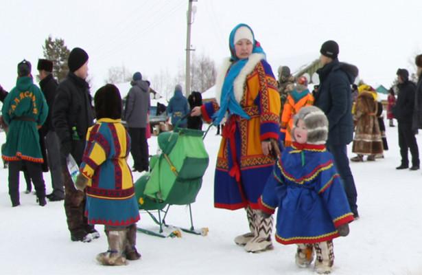 Ямал привлекает иностранных туристов
