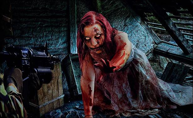 Раскрыт план наслучай зомби-апокалипсиса