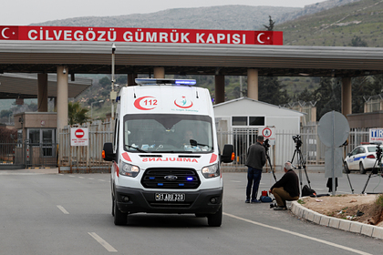 ВТурции умер российский турист скоронавирусом