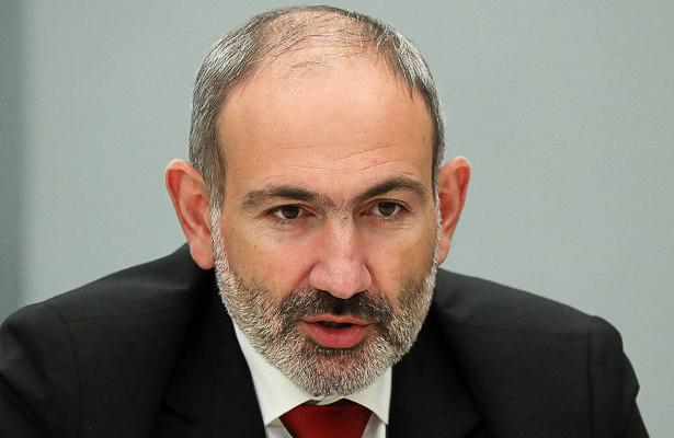 МИДопроверг слова Пашиняна опозиции России постатусу Карабаха