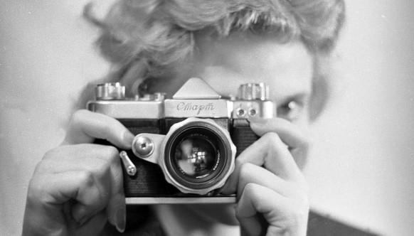Фотографии советской эпохи