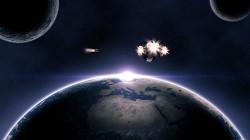 Что будет, если взорвать ядерное оружие в космосе