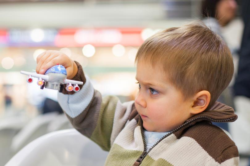 Ребенок болеет в детском саду часто
