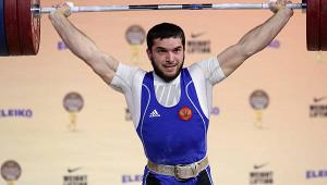 Российский чемпион дисквалифицирован