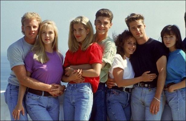 Сериалы 90-х, которые мыникогда незабудем
