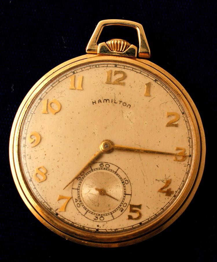 Hamilton Watch - Hamilton Watches