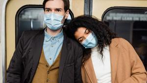 Пандемия COVID-19может вызвать распространение грибка