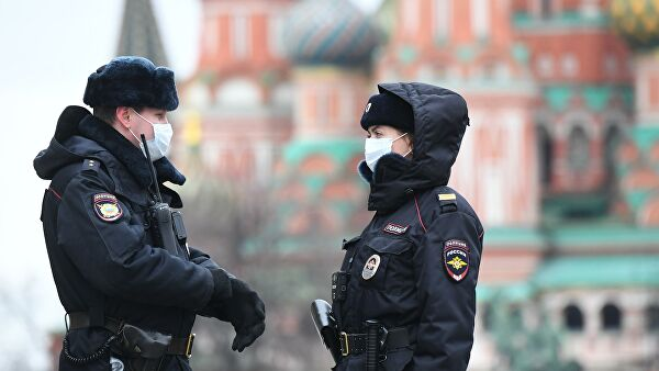 Мосгорздрав сообщил о19зараженных коронавирусом участниках митинга