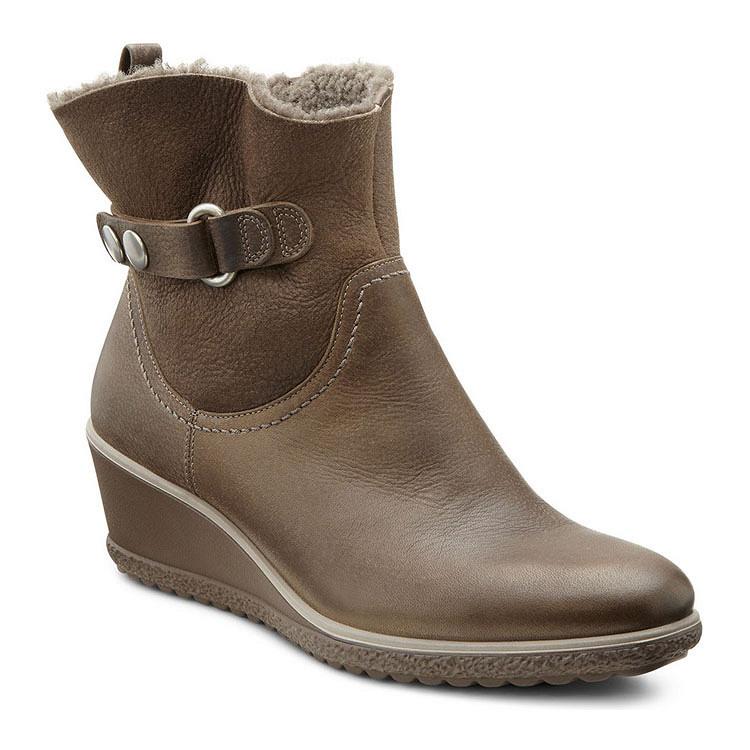 Женская обувь экко купить в москве