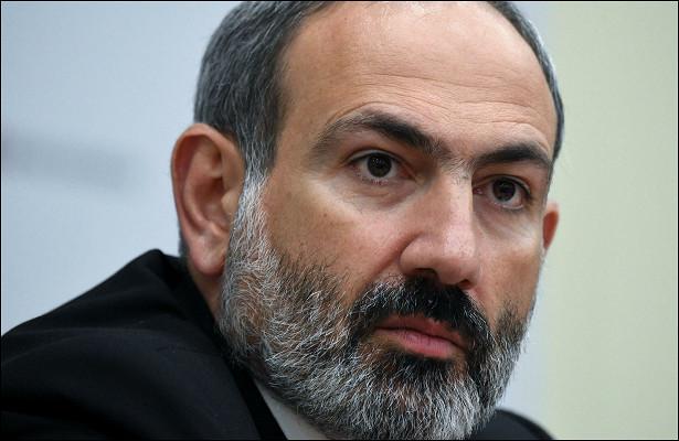 Пашинян сдал нетолько Карабах, ноиАрмению