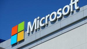 Квартальная выручка Microsoft превысила $43млрд