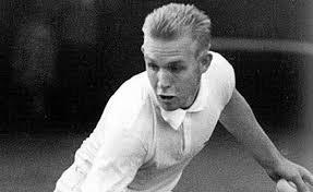 Каклучший советский теннисист стал убийцей