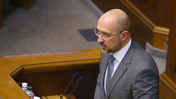 Правительство Украины уйдет наудаленку