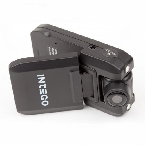 Видеорегистратор intego vx 155 инструкция по применению