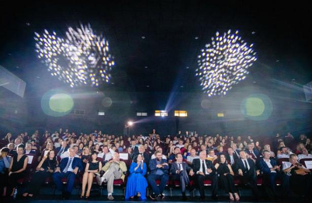 Летний кинотеатр фестиваля «Горький fest» откроется наНижне-Волжской набережной