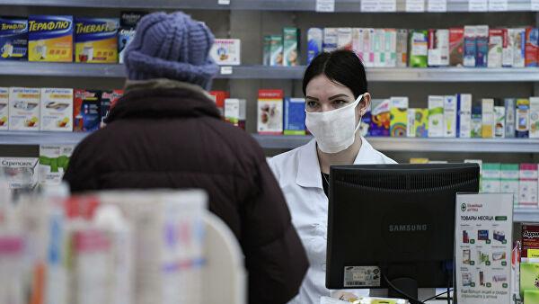 Сначала пандемии россияне сократили траты науспокоительные