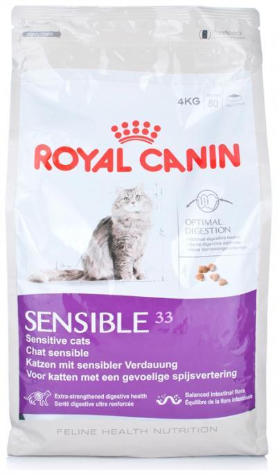 Сколько стоит корм royal canin